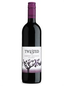 Twisted Wine Cellars Cabernet Sauvignon...